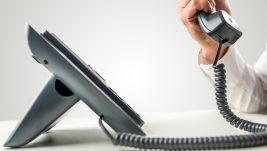 Cablaggi Telefonici